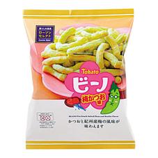 ビーノ梅かつお味 108円