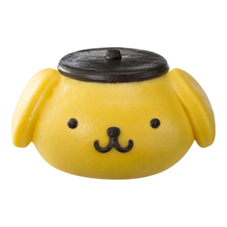 ポムポムプリンまん カスタード味 198円