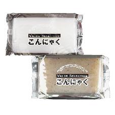 こんにゃく・黒 白 35円(税抜)