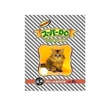 固まる猫の砂 スーパーDC 297円(税抜)
