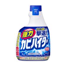 強力カビハイタースプレー詰替 177円(税抜)