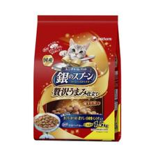 銀のスプーン 各種 597円(税抜)