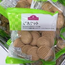 ビスケット 90円(税抜)