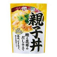親子丼 100円(税抜)