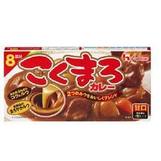 こくまろ各種 119円(税抜)