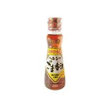 ヘルシーごま香油 148円(税抜)