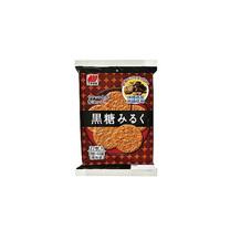 黒糖みるく 108円(税抜)