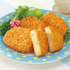 野菜コロッケ(北海道産男爵使用) 47円(税抜)