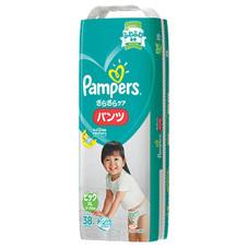 パンパース パンツ ビッグ 1,068円(税抜)