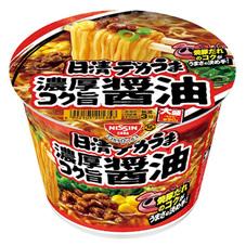 日清 デカうま 濃厚コク旨醤油 95円(税抜)