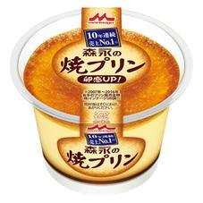 森永 焼プリン 78円(税抜)