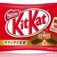 キットカットミニ 228円(税抜)