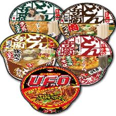 うどん・焼そば 各種 98円(税抜)