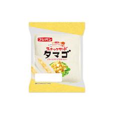 スナックサンド タマゴ 88円(税抜)