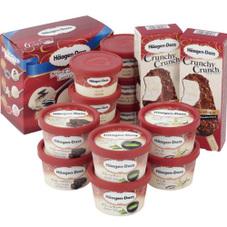 ハーゲンダッツ アイスクリーム全品 30%引