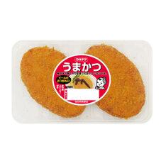 うまかつ2枚 98円(税抜)