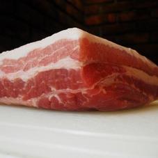 豚バラ切落し・焼肉・ブロック 108円(税抜)