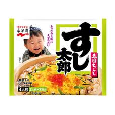 すし太郎 黒酢入り 197円(税抜)