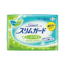 ロリエSpeed+スリムガードしっかり 298円(税抜)