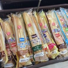 ファボールサンド 78円(税抜)