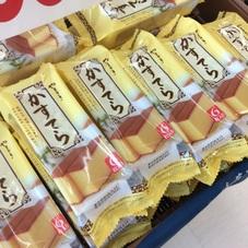 かすてら 158円(税抜)