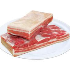 豚三枚肉(冷凍) 99円(税抜)
