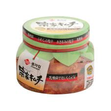 宗家キムチ 358円(税抜)