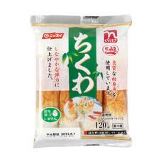 ちくわ 78円(税抜)