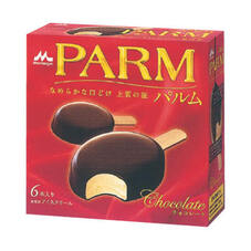 パルム チョコレートバー 298円(税抜)