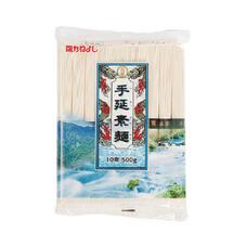 島原手延素麺 198円(税抜)