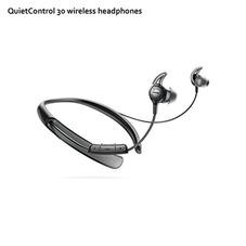 QuietControl 30 Wireless headphones 32,000円(税抜)
