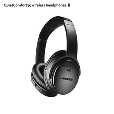 QuietComfort 35 Wireless headphones2 37,000円(税抜)