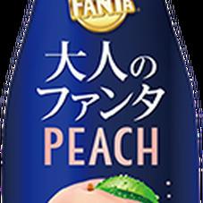 大人のファンタピーチ 78円(税抜)