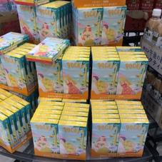 バナナブランポッキー 148円(税抜)
