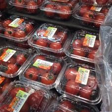 ミニトマト 198円(税抜)