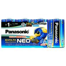 アルカリ乾電池 エボルタネオ 単1 880円