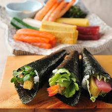 手巻き寿司セット 1,170円(税抜)