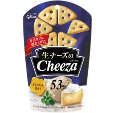 生チーズのチーザ 15ポイントプレゼント