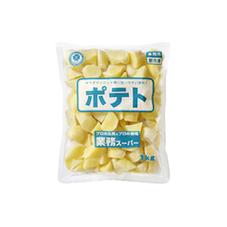 冷凍ポテト 228円(税抜)
