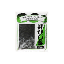 乾燥芽ひじき 65円(税抜)