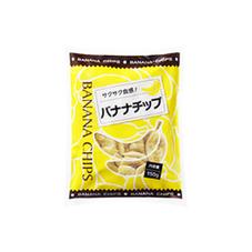 バナナチップ 68円(税抜)