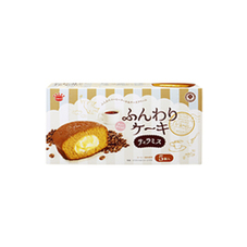ふんわりケーキ(ティラミス) 78円(税抜)