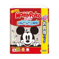 マミーポコパンツ ウルトラジャンボ(L) 1,298円(税抜)