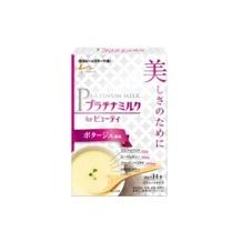 プラチナミルクフォービューティー 2,080円(税抜)