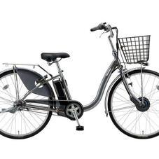 電動アシスト自転車 フロンティア 99,800円