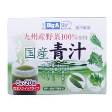 国産青汁 369円(税抜)