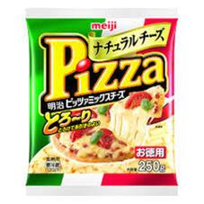 ピッツァミックス 258円(税抜)