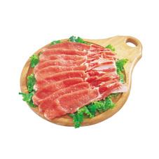 大麦豚ロース肉 半額