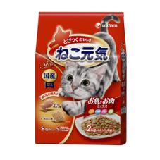 ねこ元気 537円(税抜)
