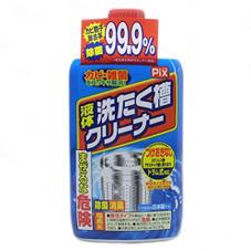 洗濯槽クリーナ 185円(税抜)